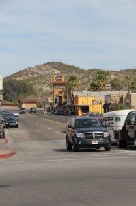 Downtown Wickenburg